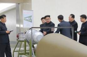 Korea Utara : AS Harus Tanggung Jawab Jika Perundingan…