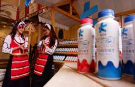 Serat dan Yogurt Perkecil Risiko Sakit Kanker Paru