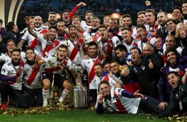 Final Copa Libertadores, River Plate Akan Pertahankan Gelar vs Flamengo
