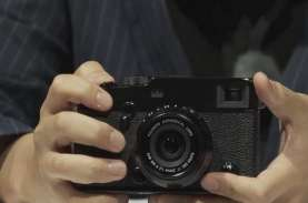 Harga dan Kelebihan Kamera Analog Fujifilm-Pro 3