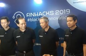 BCA Siapkan Implementasi Blockchain demi Efisiensi