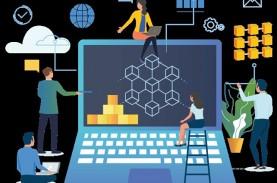 15 Finalis Lolos Kompetisi Teknologi Berbasis Blockchain…