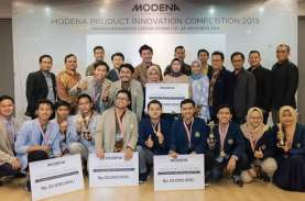 Modena Sukses Gelar Product Innovation Competition…