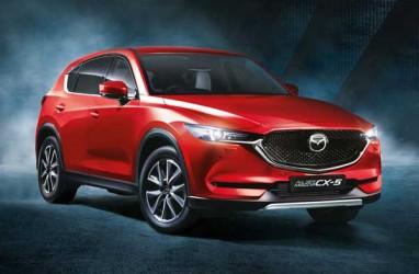 Bukan Downgrade, Ini Alasan Kenapa Dua Facelift Mazda Turun Harga