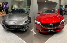 Mazda Jajaki Peluang Buka Pabrik di Indonesia