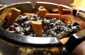 Menahan Laju Pengisap Asap Tembakau