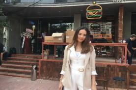 Bisnis Burger Selebgram Anya Geraldine