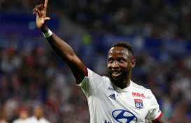 10 Gol, Moussa Dembele Top Skor Liga Prancis