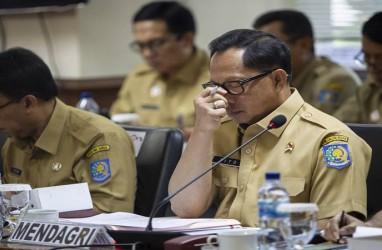 Survei IPO Sebut Tito Kurang Pas Jadi Mendagri, Ini Tanggapan Kemendagri