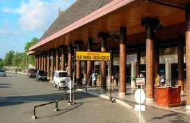 Bandara APT Pranoto Tutup Sementara, Bandara Sepinggan Pacu Pendapatan