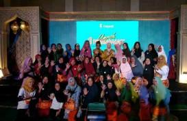 BTPN Syariah Umrahkan 295 Ibu Rumah Tangga Produktif