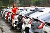Honda Festival 2 Diramaikan 3.000 Mobil Honda
