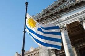 Pemilu Presiden Uruguay Dimulai, Lacalle Diperkirakan…
