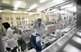 Impor Bahan Baku Farmasi Bakal Turun Tahun Depan
