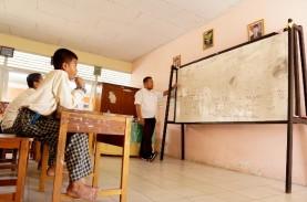 Hari Guru dan Sejarah AJB Bumiputera