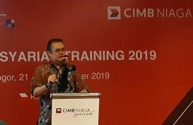 CIMB Niaga Bakal Rilis Sukuk Mudharabah Ketiga Kuartal Awal 2020