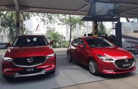 Punya 3 Mobil Anyar, Mazda Tak Ngoyo Kejar Penjualan