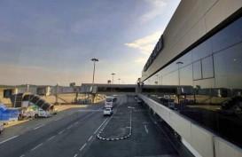 Kapasitas Kargo Bandara Hang Nadim Batam Bakal Ditingkatkan