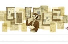 Google Tampilkan Ani Idrus Ulang Tahun Ke-101, Siapa Dia?