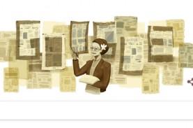 Google Tampilkan Ani Idrus Ulang Tahun Ke-101, Siapa…