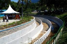 Rekonstruksi Bendungan Irigasi Gumbasa di Sulteng Harus Selesai 2022