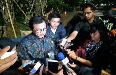 Pilih Staf Khusus Milenial, Seskab Sebut Cara Presiden Jokowi Kenalkan ke Pemerintahan dan Birokrasi
