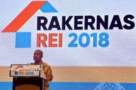 Munas REI di Jakarta Akan Dihadiri 1.500 Peserta