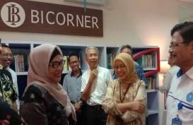 BI Sumsel Perbanyak BI Corner di Kawasan Pendidikan