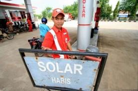 Menteri Arifin Tegaskan Formula Harga Solar Bersubsidi…
