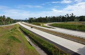 Tol Manado-Bitung: Kadin Sulut Minta Tarif tak Terlalu Tinggi