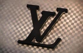 Pemegang Merek Louis Vuitton Akuisisi Tiffany & Co. Rp225 Triliun