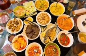 Promosi Kuliner Nusantara ke Pasar Global, GoFood…