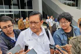 Akhirnya, Lion Air Grup Beberkan Alasan Denda Kopilot…
