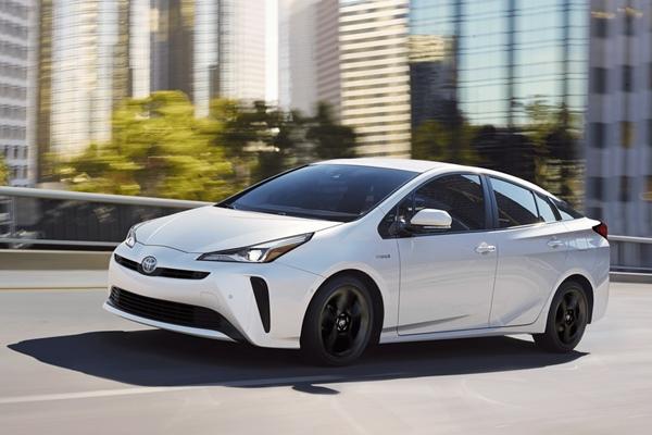 Prius - Toyota