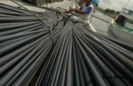 Betonjaya Manunggal di Jatim Optimistis Produksi Terserap Pasar pada 2020