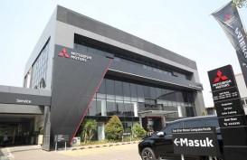 Mitsubishi Upgrade 48 Dealer Sesuai Standar MMC