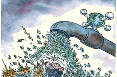 Masalah Likuiditas Masih Membayangi Perbankan Hingga 2020