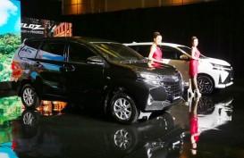 Ini Strategi Toyota Jaga Pangsa Pasar