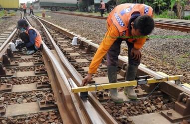 Sulut Mulai Proyek Kereta Manado—Bitung 2020