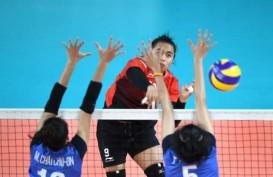 Tim Voli Indonesia Targetkan Sapu Bersih Medali Emas di Sea Games 2019