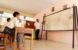 Kekurangan Guru PNS, Pemkab Paser Berdayakan Guru Honorer