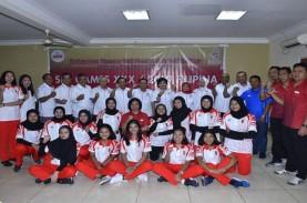 Sea Games 2019, Timnas Bola Voli Indonesia Siap 100…