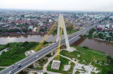Jembatan Siak IV, Penantian Masyarakat Riau Selama 10 Tahun!