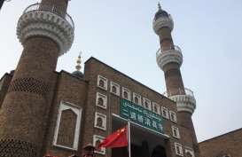 Dokumen Rahasia Berisi Indoktrinasi Muslim China Bocor ke Publik