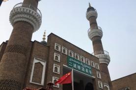 Dokumen Rahasia Berisi Indoktrinasi Muslim China Bocor…