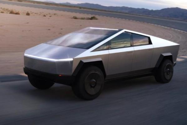 Cybertruck - Tesla