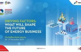 Pertamina Energy Forum 2019 Resmi Digelar, Ahok Tampil Perdana