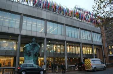 LAPORAN DARI LONDON : Delegasi 174 Negara Hadiri Sidang Majelis IMO Ke-31