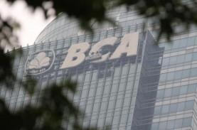 Historia Bisnis : Berapa Besar Aset BCA 27 Tahun Lalu?