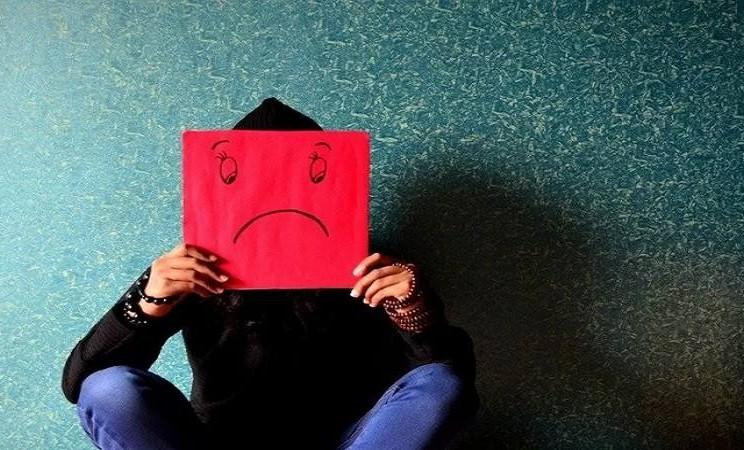 Ilustrasi depresi - Antara